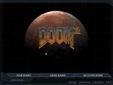 DOOM³ Windows Main Menu