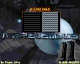 Marblelous 2 Amiga High score table