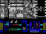 After the War ZX Spectrum Part II: level 3.<br>