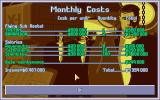 X-COM: Terror from the Deep Windows Monthly costs