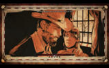 Hard West Windows Cut-scene introduction sequence