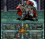 Lufia II: Rise of the Sinistrals SNES Fighting Gades