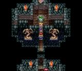 Lufia II: Rise of the Sinistrals SNES These shrines connect different parts of the world