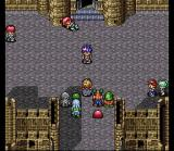Lufia II: Rise of the Sinistrals SNES Meeting Dekar