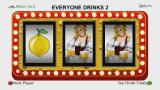 The Drinking Game Xbox 360 Everyone drinks when the wench comes up (Trial version)