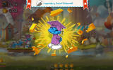 The Smurfs: Epic Run Android Brainy Smurf has been unlocked as a playable character.
