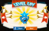 The Smurfs: Epic Run Android Level up