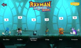Rayman Legends: Beatbox Android Playing with the samples of the first song.