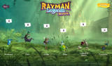 Rayman Legends: Beatbox Android Playing with the samples of the third song.