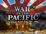 War in the Pacific: The Struggle Against Japan 1941-1945 Windows Title Screen
