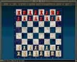 The Chessmaster 4000 Turbo Windows 3.x A Normal Board Style