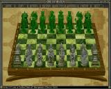 The Chessmaster 4000 Turbo Windows 3.x A Chinese Board Style