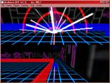 Gladiatron 3D Windows Crash!