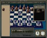 The Chessmaster 4000 Turbo Windows 3.x A Lot of Windows