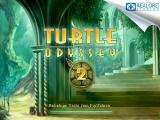 Turtle Odyssey 2 Windows Title screen