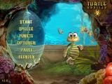 Turtle Odyssey 2 Windows Main menu