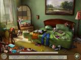 Mystery Cruise Windows Hidden object scene
