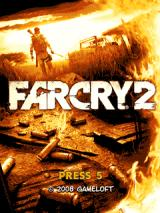 Far Cry 2 for J2ME (2008) - MobyGames