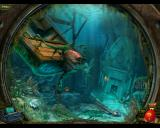 Weird Park: Scary Tales Windows I dove underwater in a diving suit