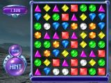 Bejeweled 2: Deluxe Windows Twilight Mode.