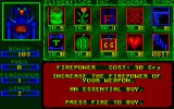 Slime Nemesis Atari ST Info about one of the store items