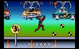 The Incredible Crash Dummies Amiga Slick jumping
