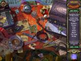 Mystery Case Files: Madame Fate iPad Ticket booth objects