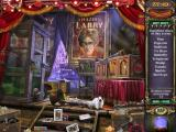 Mystery Case Files: Madame Fate iPad Escape artist objects