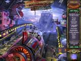Mystery Case Files: Madame Fate iPad Rollercoaster objects