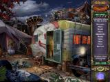 Mystery Case Files: Madame Fate iPad Clown trailer objects