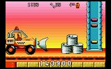 The Incredible Crash Dummies Amiga Vehicle Crash Test #2