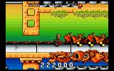 The Incredible Crash Dummies Amiga Junk Kastle
