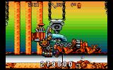 The Incredible Crash Dummies Amiga Junkman, second phase