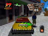 Crazy Taxi 3: High Roller Windows After delivering you will get extra seconds