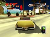 Crazy Taxi 3: High Roller Windows Different city, different cab drivers