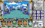 Might and Magic III: Isles of Terra Amiga You start in a town