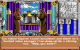 Might and Magic III: Isles of Terra Amiga ... visit temple and many more.
