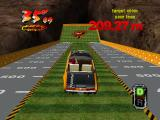 Crazy Taxi 3: High Roller Windows There must be some kind of trick to leap so far