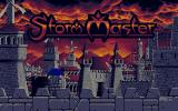 Storm Master DOS title screen