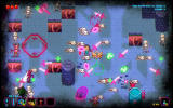 Deathstate Windows Now she also shoots very strong swords as bullets.