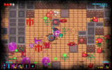Deathstate Windows The third realm has flying enemies that can be hard to hit.