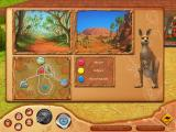 Paws & Claws: Pet Vet - Australian Adventures Windows Map