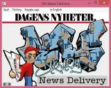News Delivery Windows Title screen