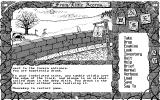 From Little Acorns Atari ST I died... (Never go adventuring drunk)
