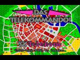 Das Telekommando  DOS Title screen.