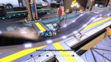 Trials Fusion PlayStation 4 Training level, it's easy to crash (Demo version)