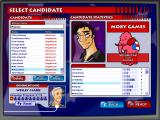 The Political Machine Windows I think I will vote for Moby Games as president... What about you?