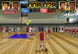 Slam Dunk: I Love Basketball SEGA Saturn This ain't bowling.