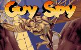 Guy Spy and the Crystals of Armageddon DOS Main title (VGA)