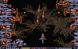 Xenon 2: Megablast Sharp X68000 Level 1